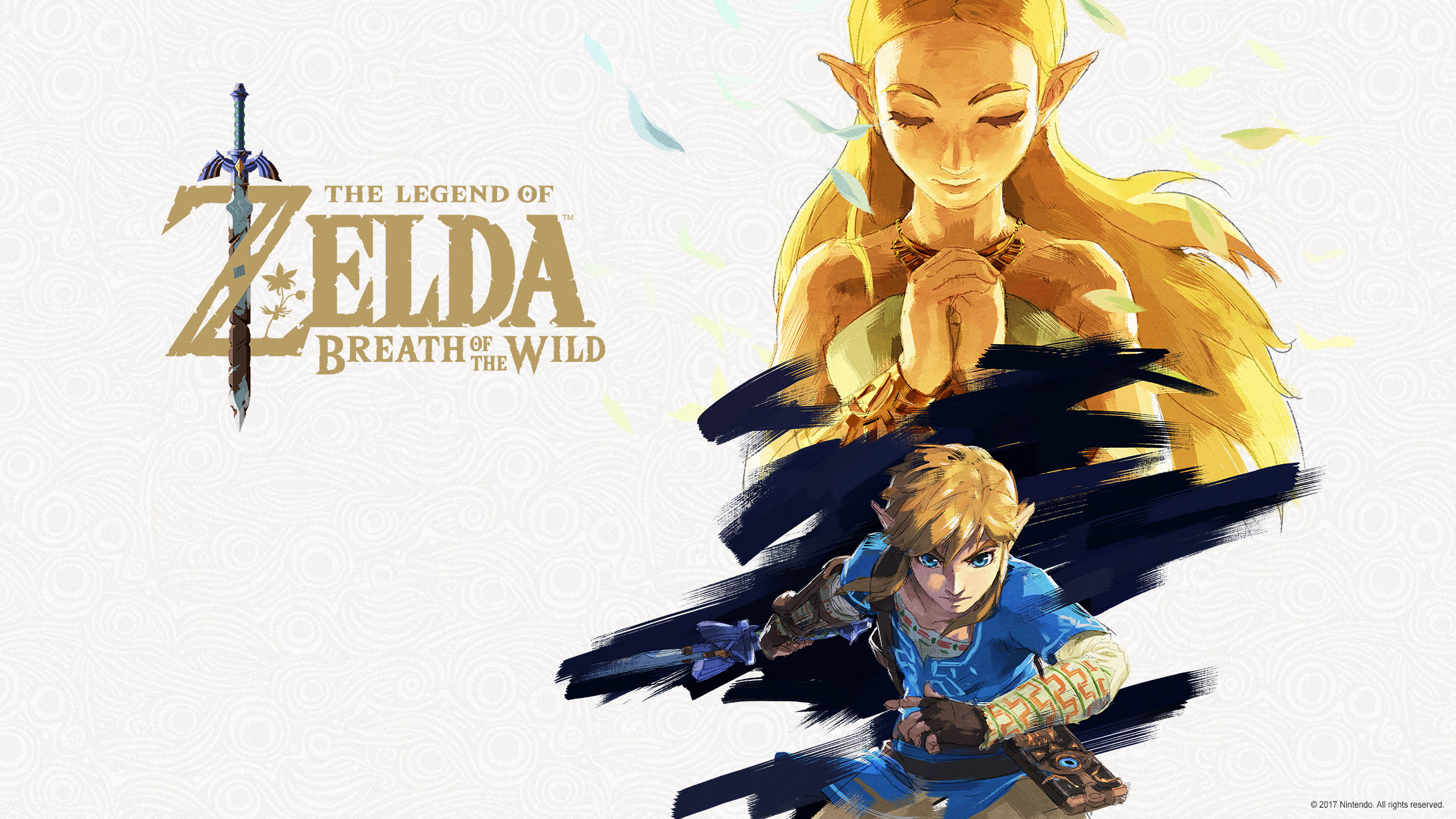 Breath of the Wild draws a few more gasps of fresh air with new DLC package