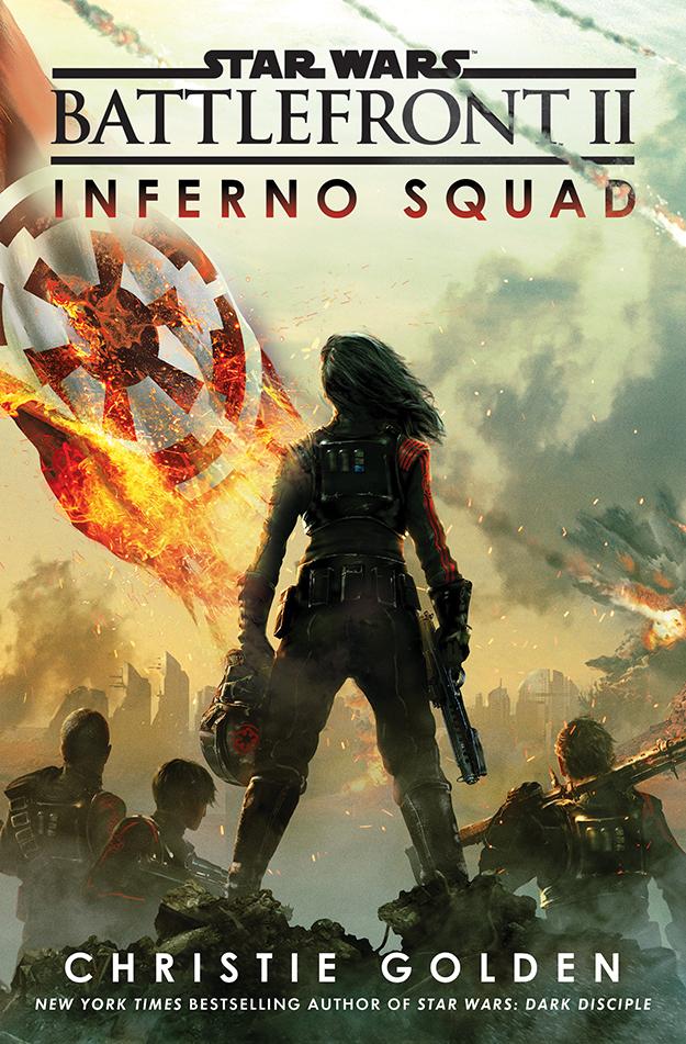 Inferno Squad