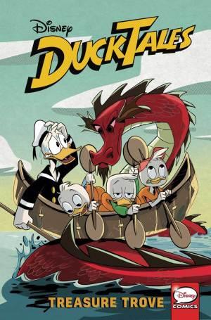 DuckTales Treasure Trove