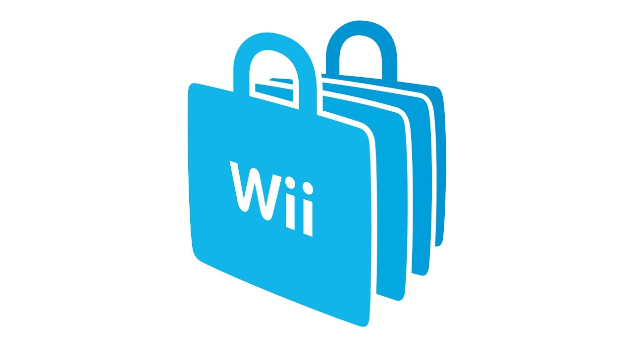 Nintendo Wii Shop Channel