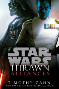 Star Wars book Thrawn: Alliances