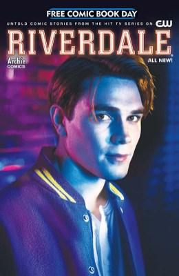 RIVERDALE Archie Comics