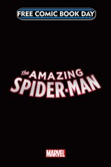 INFINITY WATCH/AMAZING SPIDER-MAN Marvel Comics