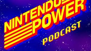 Nintendo Power podcast
