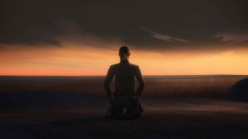 """""""Star Wars Rebels"""" returns MONDAY, FEBRUARY 19 (9:00 p.m. ET/PT) on Disney XD in a one-hour block of back-to-back episodes of """"Star Wars Rebels"""" as the series draws closer to its epic finale. The two new episodes - """"Jedi Night"""" and """"DUME"""" - will also be available on www.DisneyNOW.com at 10:00 p.m. PT after they air on Disney XD"""