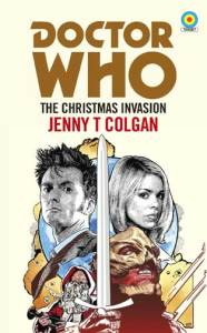 Target Doctor Who The Christmas Invasion