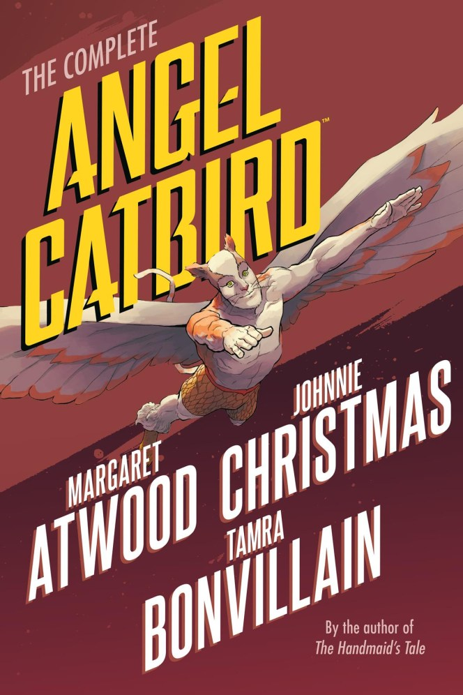Angel Catbird (Dark Horse)