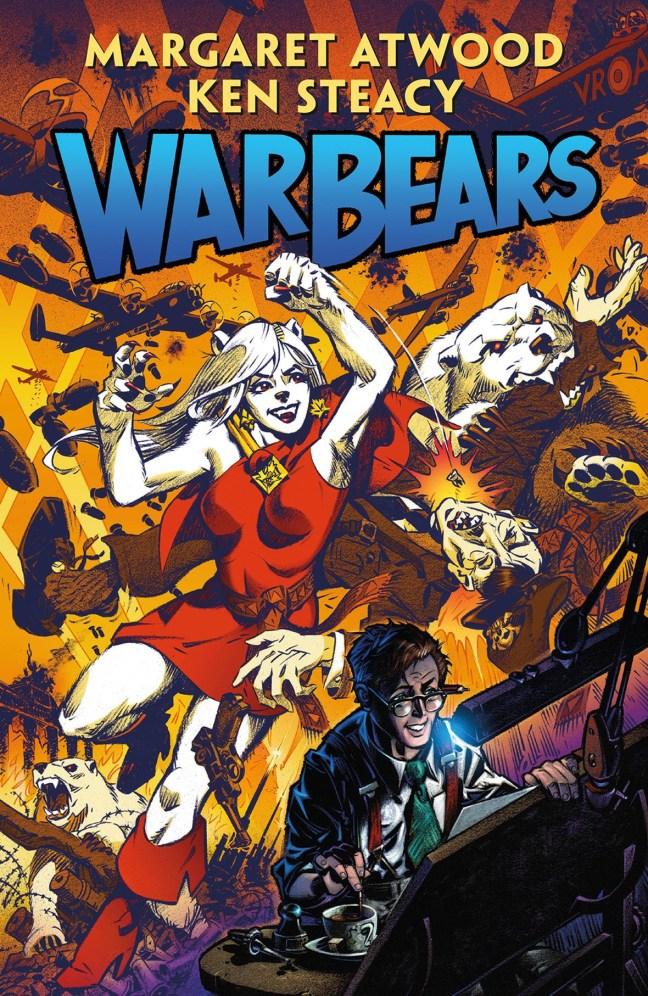 War Bears (Dark Horse)