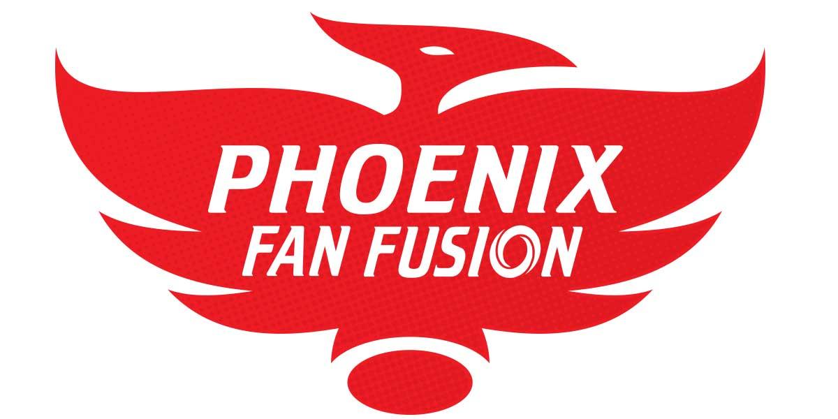 Phoenix Fan Fusion