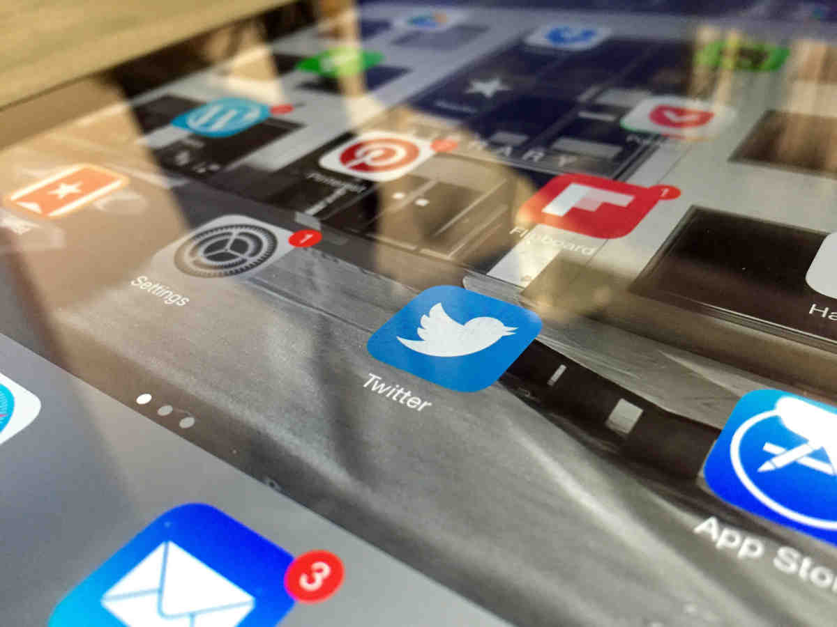 A federal court said President Donald Trump violated the free-speech rights of critics when he blocked them from his Twitter account. But some Arizona lawmakers have briefly blocked users to curb what they said was coarse or threatening language. (Photo by ijclark/Creative Commons)