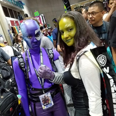 Shhh... Don't tell Thanos!