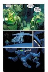 Dark Horse Comics Alien 3 adaptation