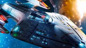Star Trek: Prometheus audiobook