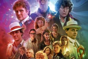 Big Finish's Doctor Who: The Legacy of Time
