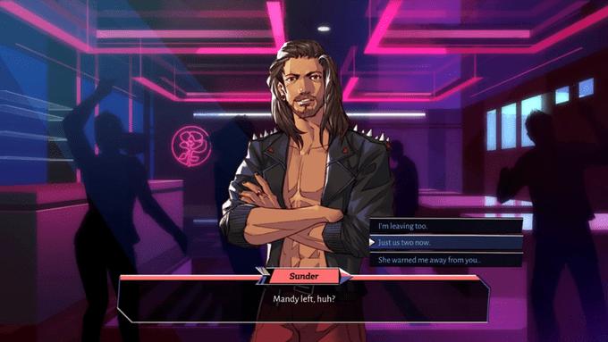 Boyfriend Dungeon Screenshot