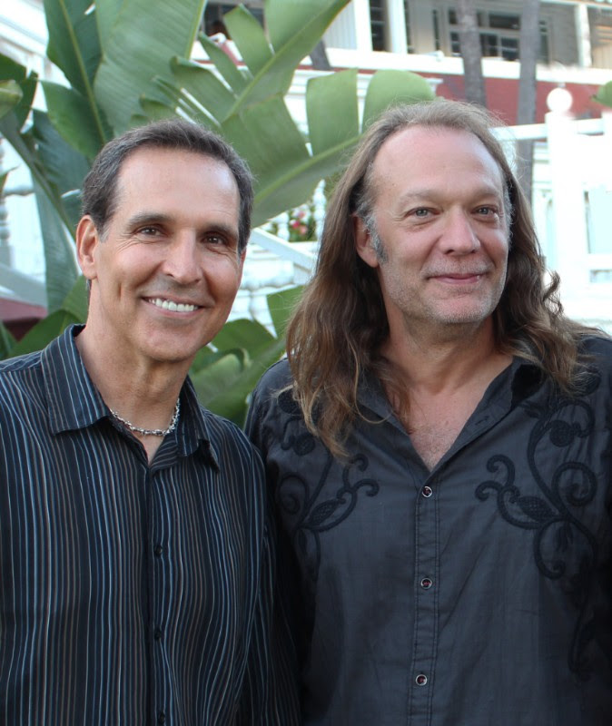 Spawn Movie Director/Producer Todd McFarlane and The Walking Dead Director Greg Nicotero