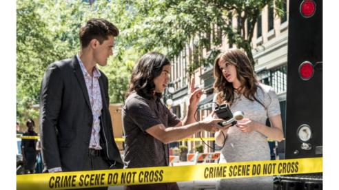 The Flash Season 5 Premiere Photos