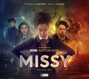 Missy: The Audio Adventures