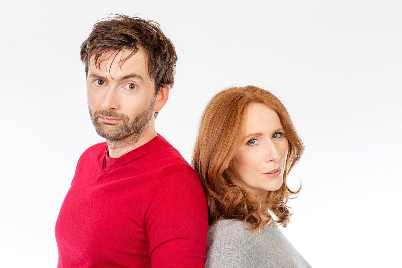 Doctor Who Big Finish David Tennant Catherine Tate