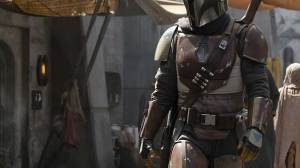 Disney's Star Wars: The Mandalorian