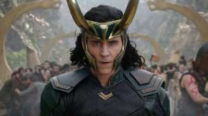 Loki in Thor: Ragnarok (Marvel Studios/Disney)