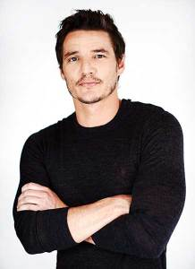 Pedro Pascal stars in The Mandalorian