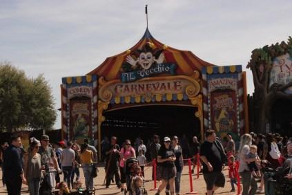 Arizona Renaissance Festival 2019