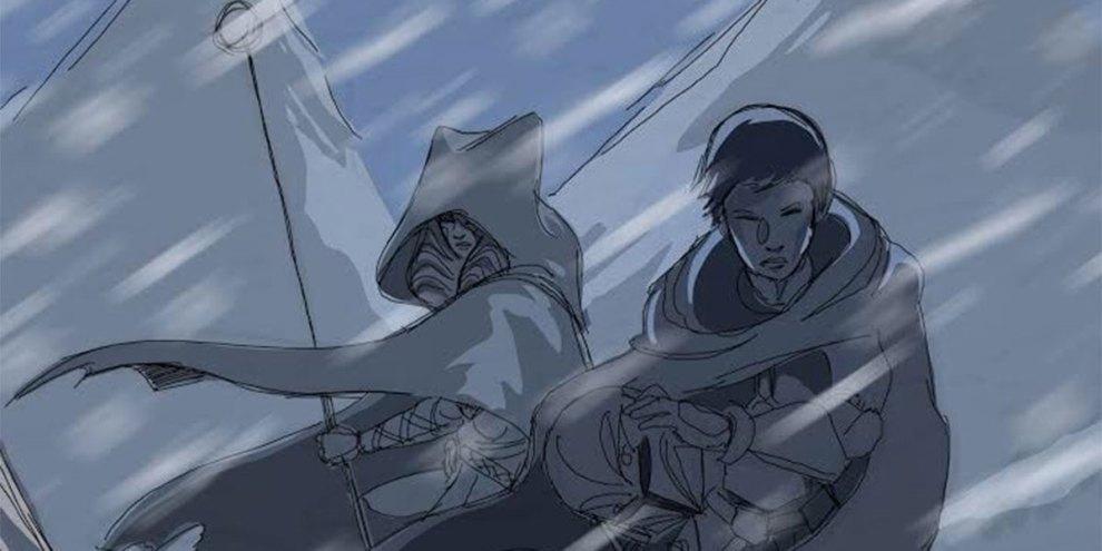 Star Wars Rebels possible future