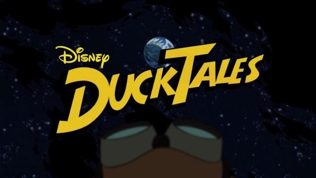 DuckTales moon 2019