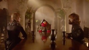 'Sesame Street' teaches 'Game of Thrones' the importance of respect