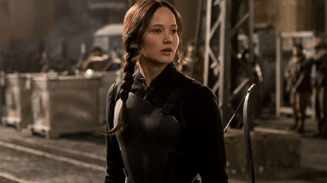 'Hunger Games' prequel set for 2020