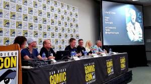 Edgar Rice Burroughs Universe, San Diego Comic-Con 2019