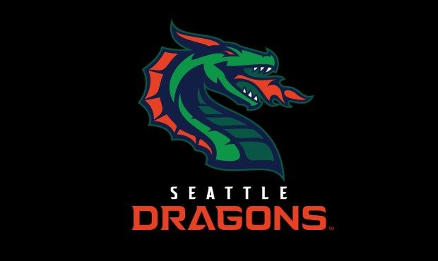 Home to D&D and Magic: The Gathering, Seattle's new XFL team is the Dragons
