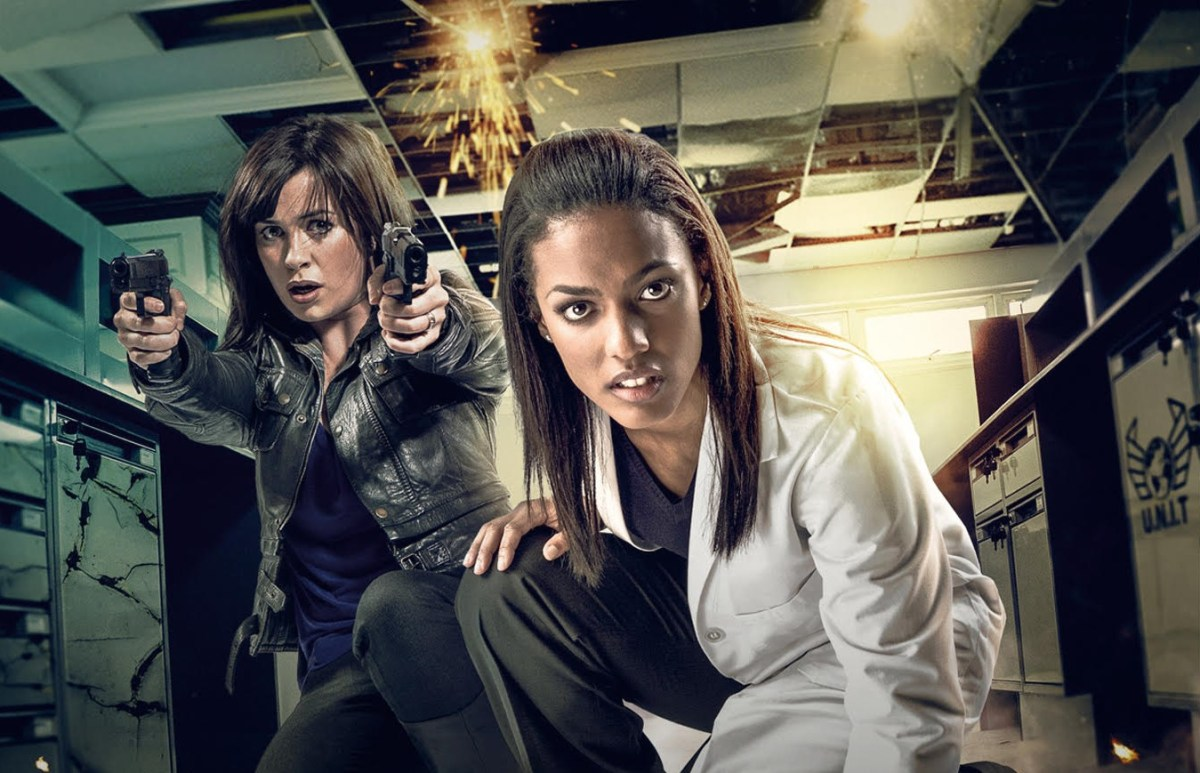 Freema Agyeman's Doctor Who character Martha Jones returns in Torchwood audio 'Dissected'