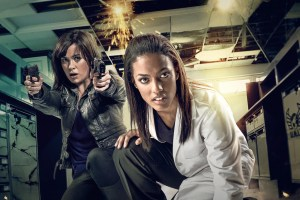 Martha Jones and Gwen Cooper in Torchwood - Dissected
