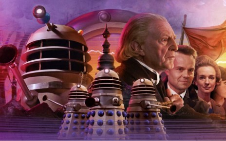 Doctor Who – The First Doctor Adventures Volume Four