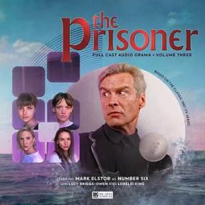 The Prisoner Volume 3