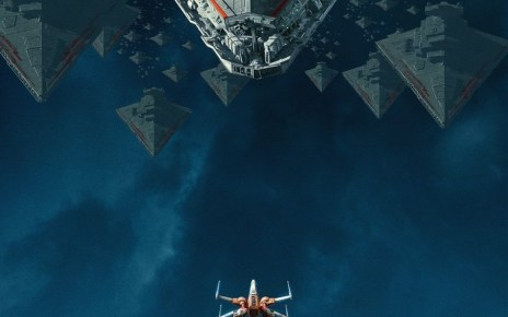 Star Wars The Rise of Skywalker Dolby Cinema