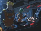 Star Wars Resistance - Station to Station