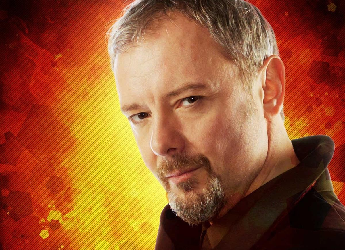 John Simm returning as the Master in 2021 Doctor Who audio drama