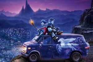 "Disney and Pixar's ""Onward"""