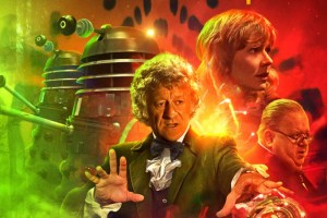 Doctor Who: The Third Doctor Adventures volume 6