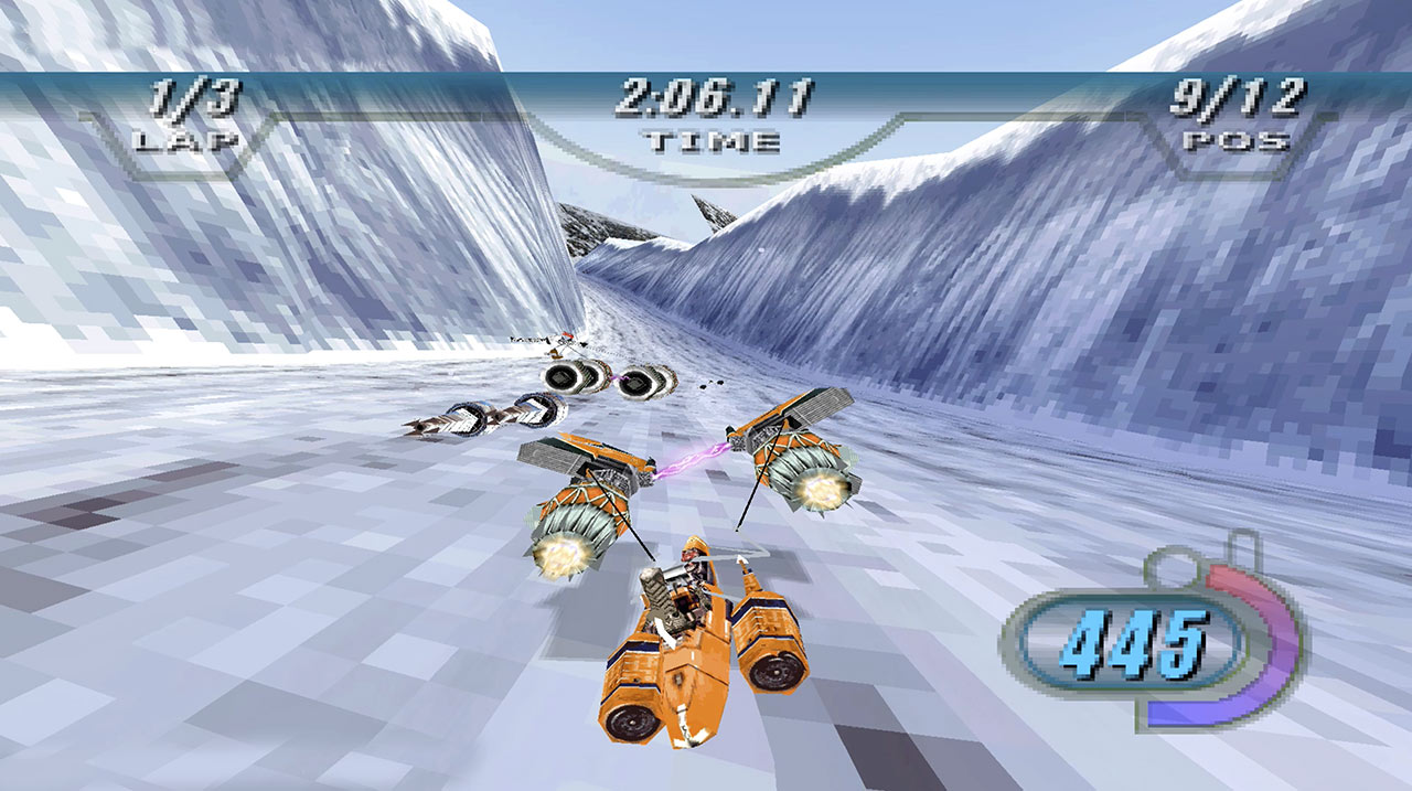 Game releases: Star Wars racer, Ninjala, Jump Rope Challenge and more