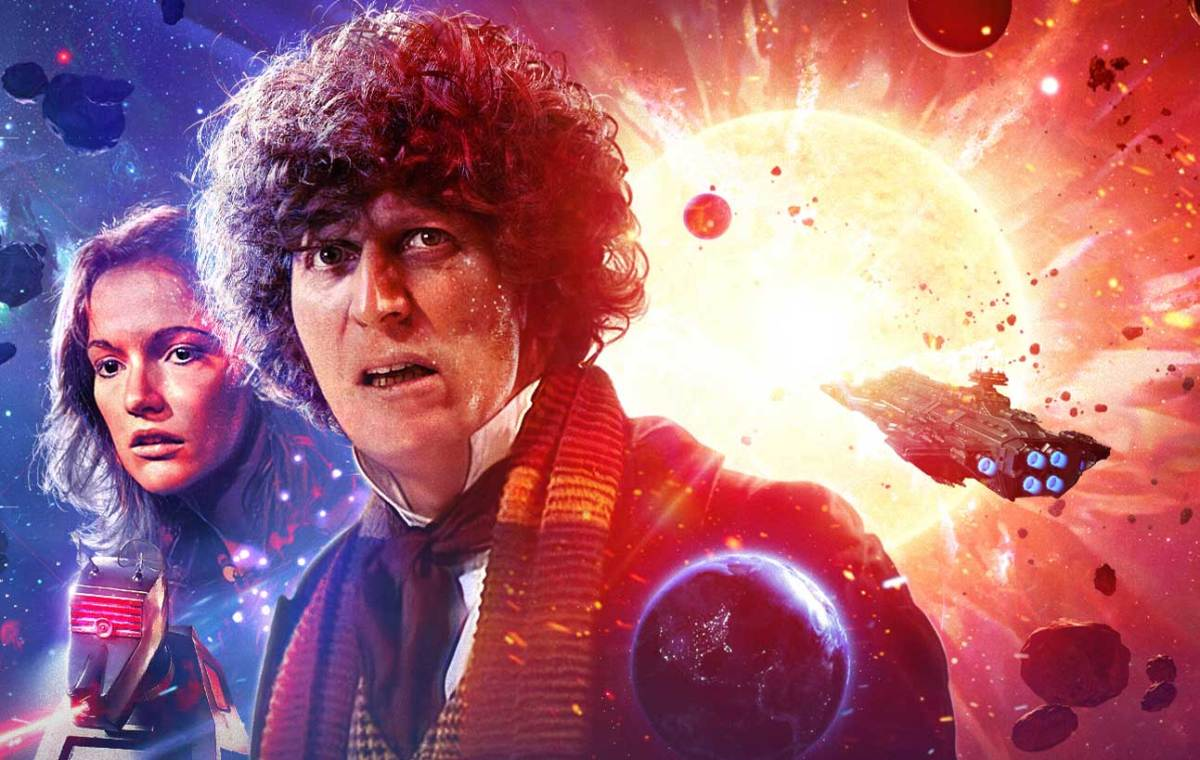 Big Finish releases Doctor Who audio drama recorded entirely during lockdown