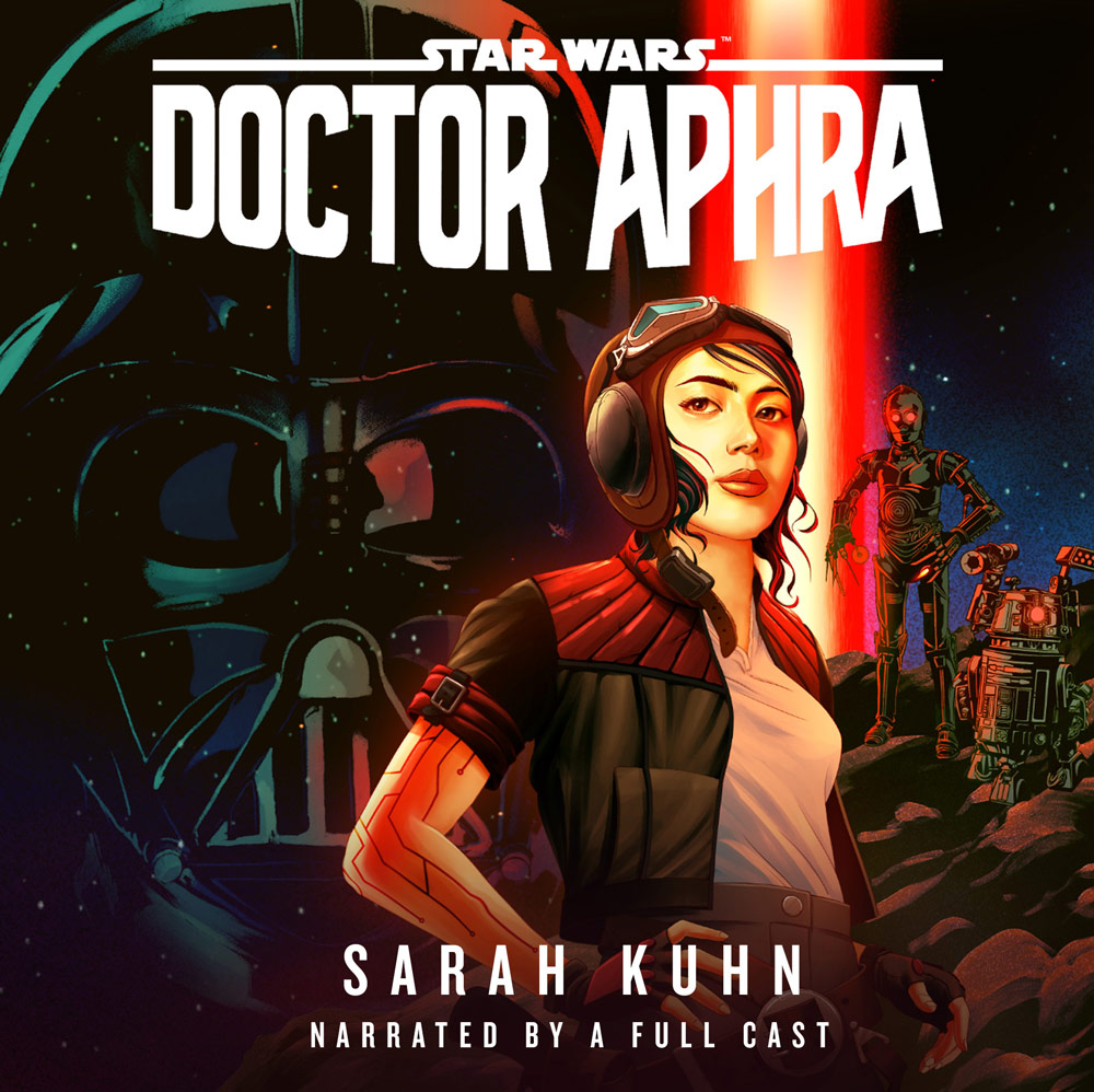 Doctor Aphra: An Audiobook Original