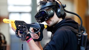 In era of COVID-19, virtual reality could change how world plays, consumes sports