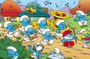 Smurfs video game planned