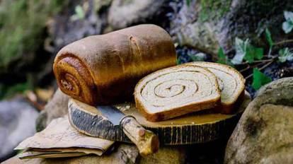 D&D Cookbook: Elven Bread