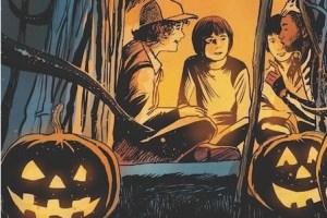 Stranger Things Halloween