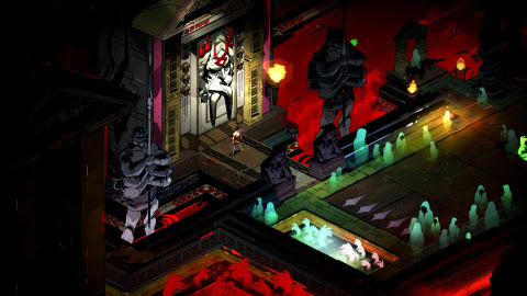 Hades is a god-like, rogue-like dungeon crawler that combines the best aspects of Supergiant's critically acclaimed titles, from the fast-paced action of Bastion to the rich atmosphere and depth of Transistor.